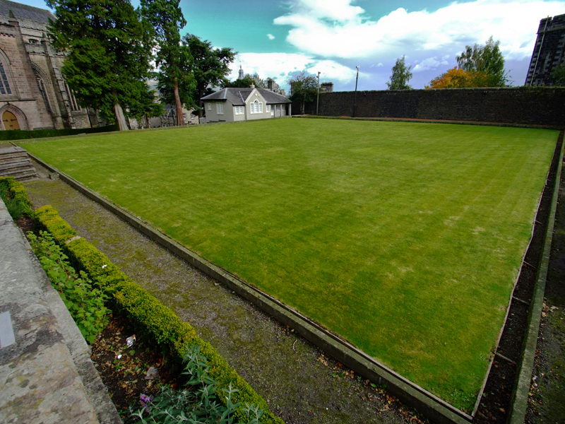 bowling green stirling